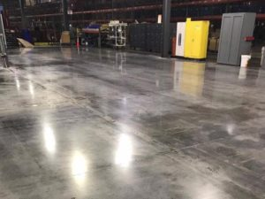 Brandon Commercial Concrete Service - Concrete Parking Lot Service